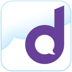 Desk.com logo